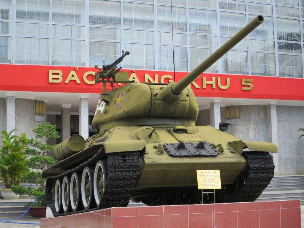 famous museums in Da Nang