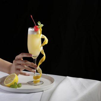 yuzu-sour-cocktail