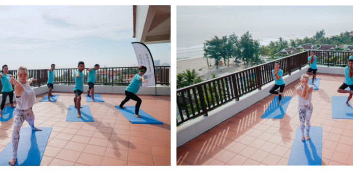 wellness-at-pullman-danang-beach-ressort-sarah-hoey-trip-vietnam-yoga-on-roof-top-2