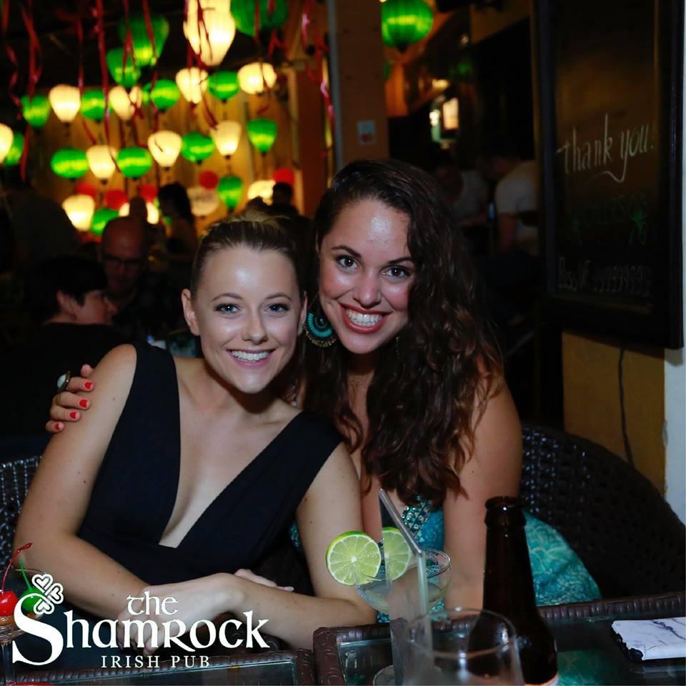 The-shamrock-Hoi-An-Danang-Vietnam-Irish-patrick-day1