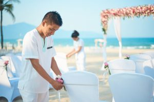 Danang Wedding Venue