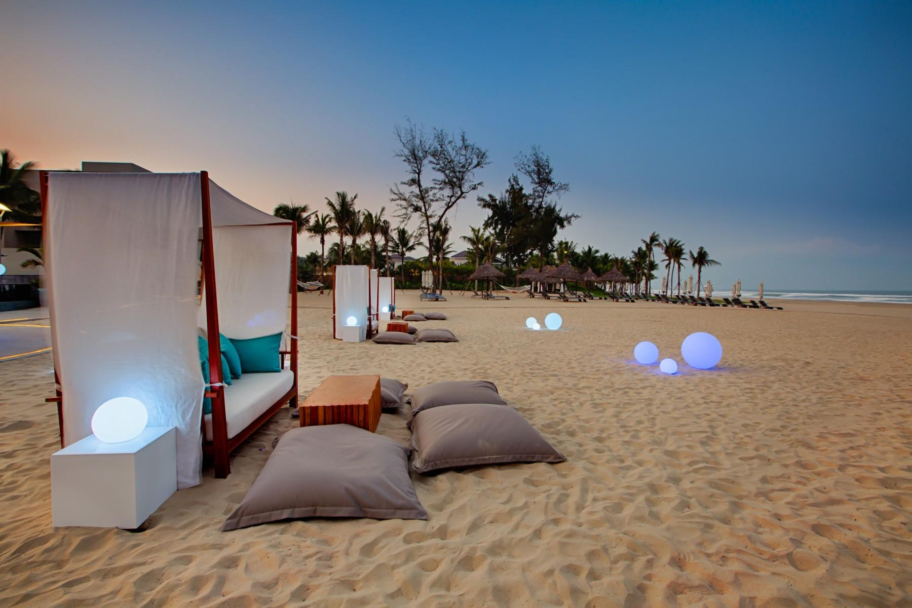 Lounge in Danang