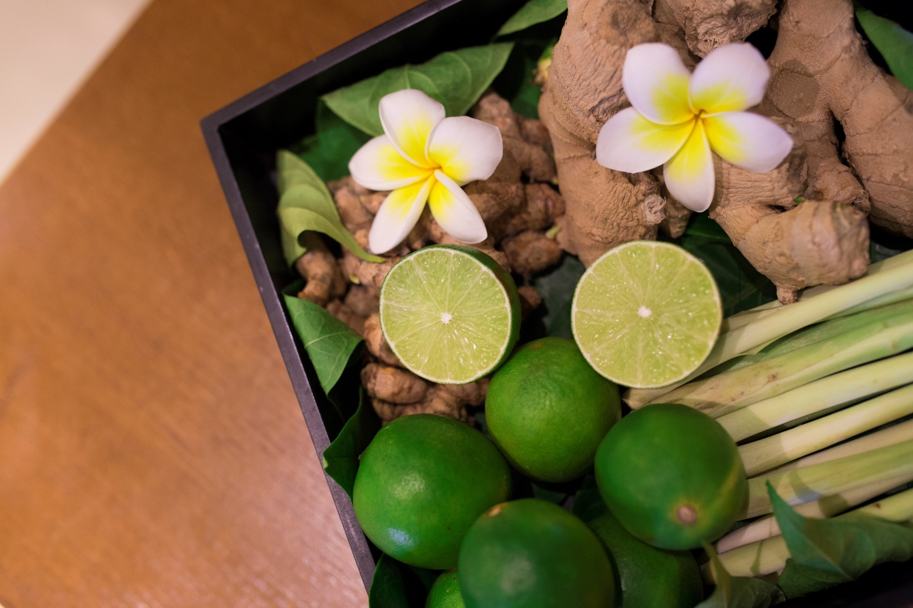 Spa experience with a mix of traditional and modern treatments