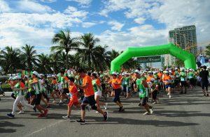 cuộc thi đà nẵng marathon quốc tế international marathon