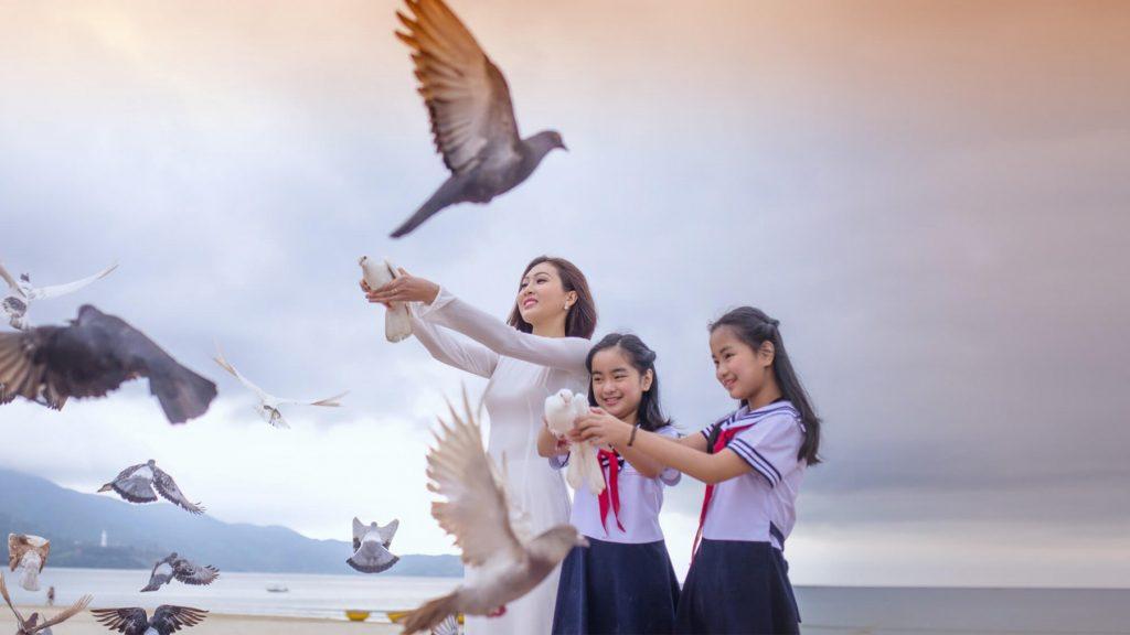 da-nang-tourism, eastern-sea-park, peninsula, son-tra, summer, destination