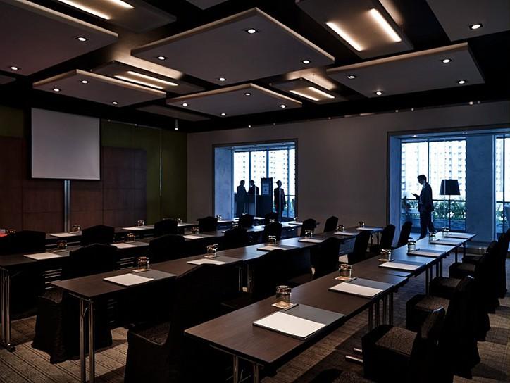 Pullman Jakarta Central Park, conference, meetings, seminars, events, banquet facilities