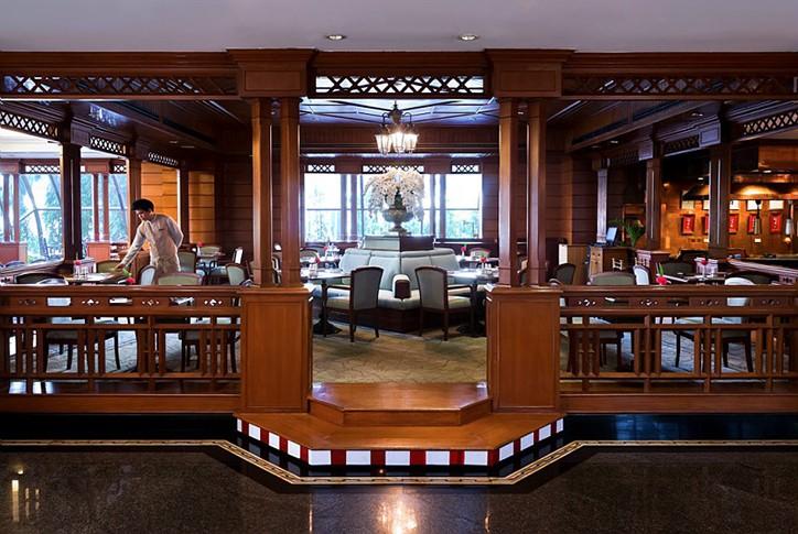 Pullman Khon Kaen Raja Orchid. conference, professional meeting, formal dinner, chinese restaurant
