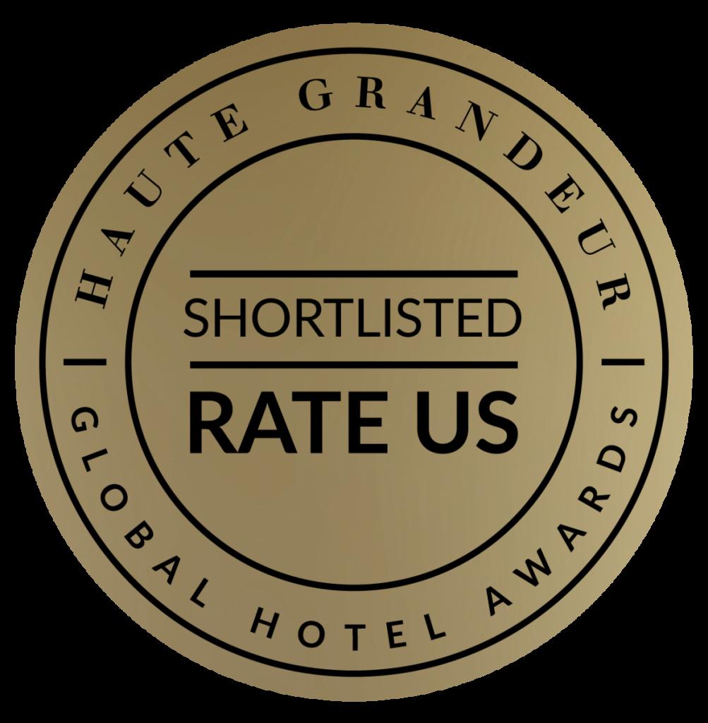 Pullman Danang Beach Resort - Haute Grandeur Hotel Awards 2019