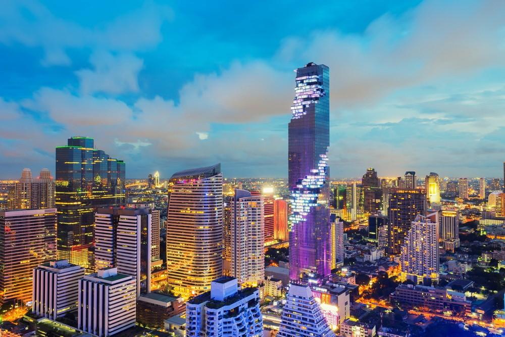 orient express mahanakhon bangkok, accor hotel, hotel network, new level of style and luxury