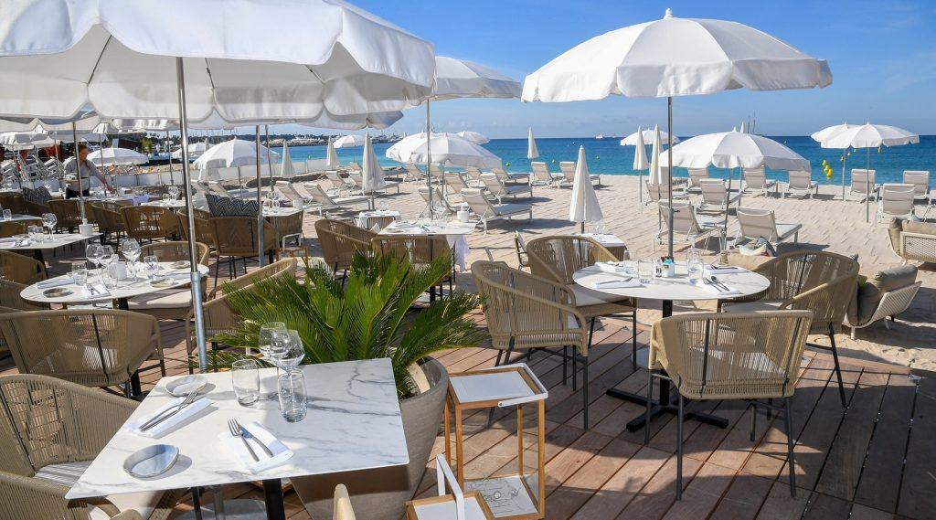 Hotel Croisette Beach MGallery, accor hotel, hotel network, boutique hotel, bohemian chic design