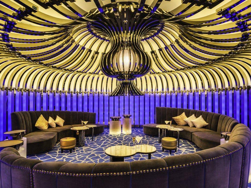 Sofitel Beijing Central, accor hotel, hotel network, lounge