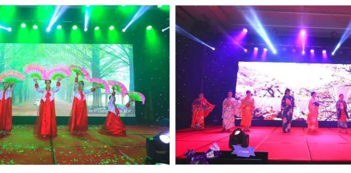 performance-all-around-the-world-theme-party-set-up-year-end-celebration-pullman-danang-beach-resort-indoor-venue-lotus-ballroom-2