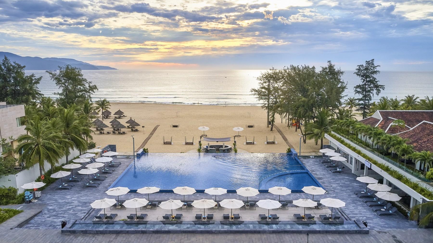 The One Beach Đà Nẵng - Viên ngọc thô được mài giũa 734371037